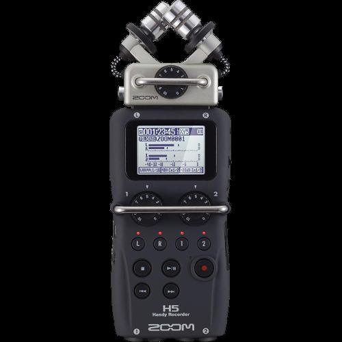 H5 Digital Multitrack Recorder